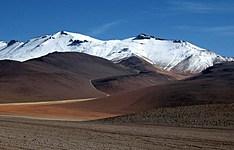 Combiné altiplanesque: Pérou Bolivie et Chili