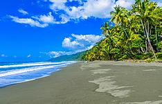 De la côte caraïbe au pacifique