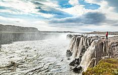 Les plus somptueux sites d\'Islande