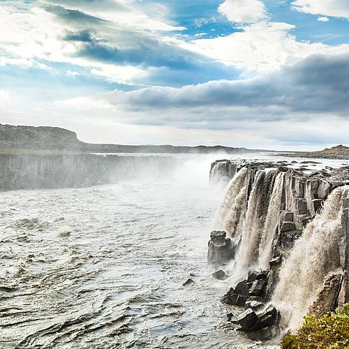 Les plus somptueux sites d'Islande - Reykjavik -