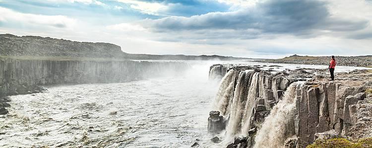 Les plus somptueux sites d'Islande, l'été