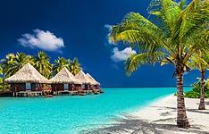 De Ceylan aux Maldives