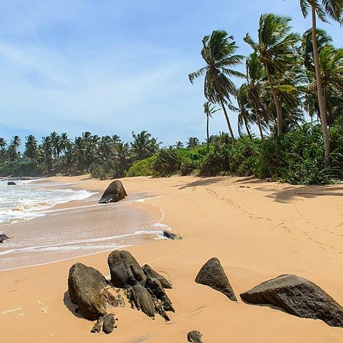 La magie de la côte Est - Colombo -