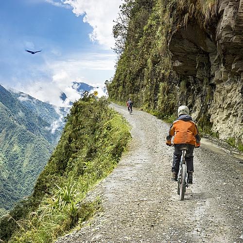 Sport et aventures andines - Lima -
