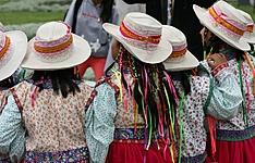 Le Pérou en famille