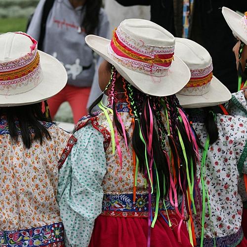 Balade péruvienne en famille - Lima -