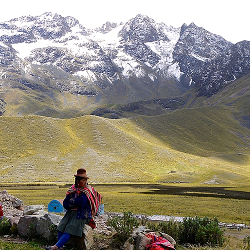 Pérou express à prix doux - Lima -