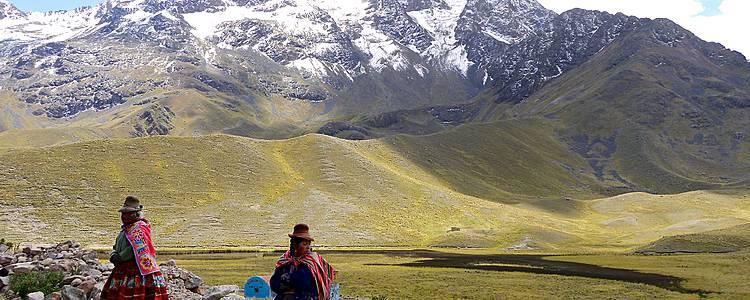 Pérou express à prix doux