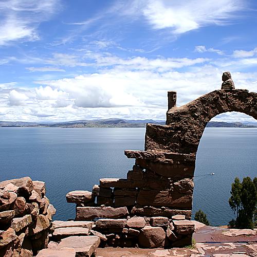 Voyage d'exception au Machu Picchu - Lima -