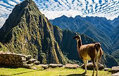 Du Nord au Sud Pérou