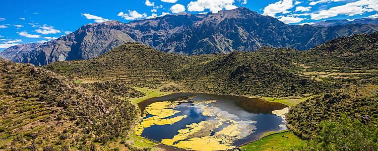 Esprit des Andes
