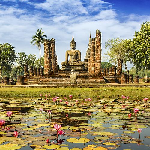Splendeurs du Siam -