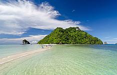 Voyage d\'exception de Bangkok aux plages du Sud