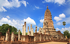 Voyage de rêve entre Bangkok, Chiang Mai, Sukhothai et Koh Samui