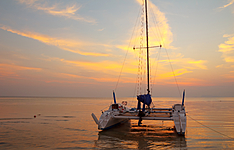 Voyage de luxe en catamaran, Phuket et Khao Sok