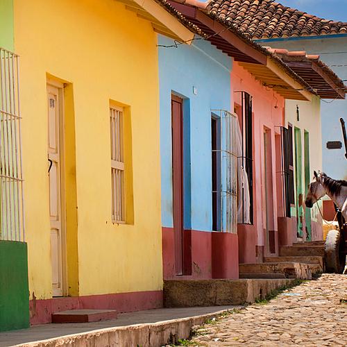 Panorama de l'île en toute liberté - La Havane -