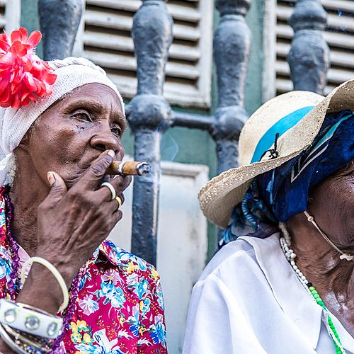 A la rencontre des Cubains ! - La Havane -