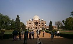 Belle & Seb, voyage en Inde