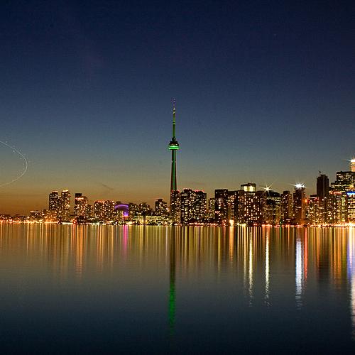 Toronto et Niagara - Toronto -