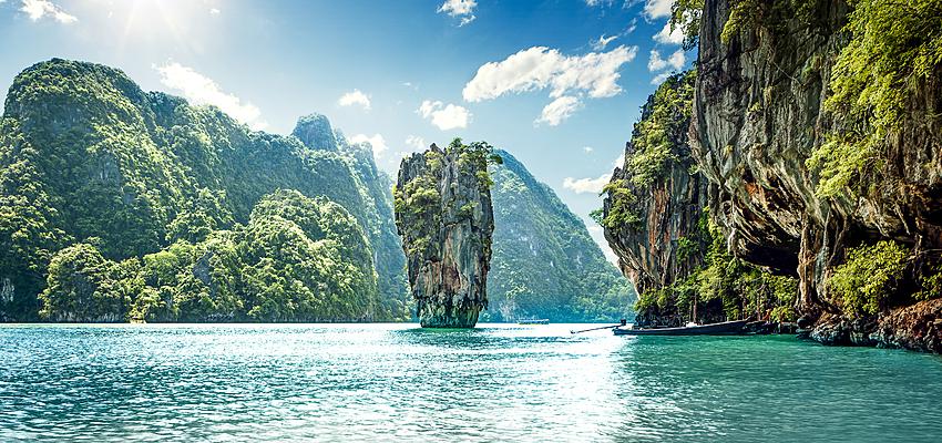 Pha Ngan, Thailandia