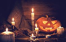 Halloween au pays des sorcières