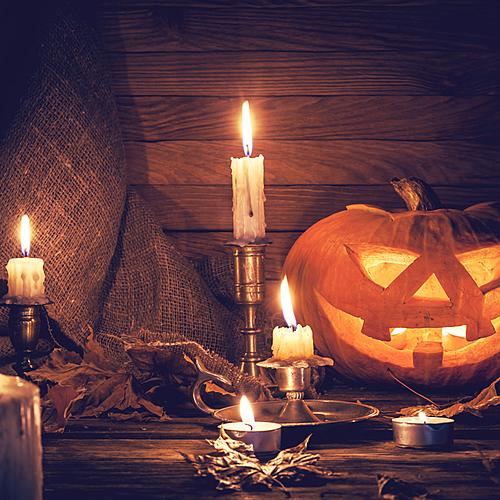 Halloween au pays des sorcières - Boston -