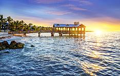 La Floride version charme et luxe