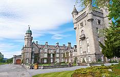 Les Highlands en demeures de charme