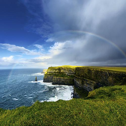 Le Sud Pittoresque - Dublin -