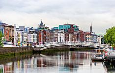 Dublin et les splendeurs de la côte Ouest