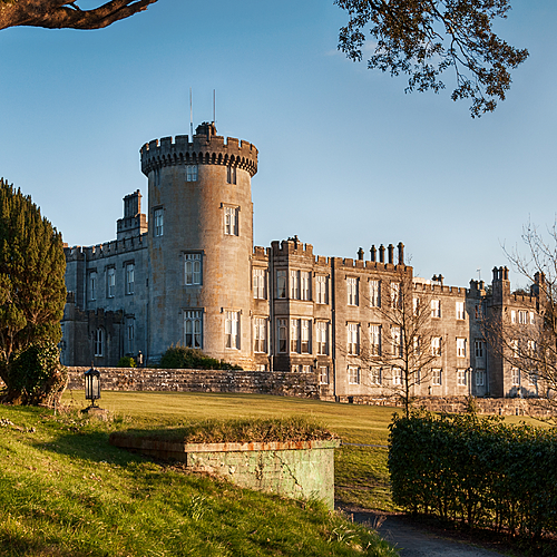 Séjour romantique dans le Connemara - Galway -