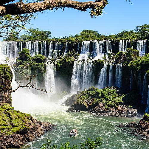 De la forêt subtropicale aux montagnes andines - Buenos Aires -