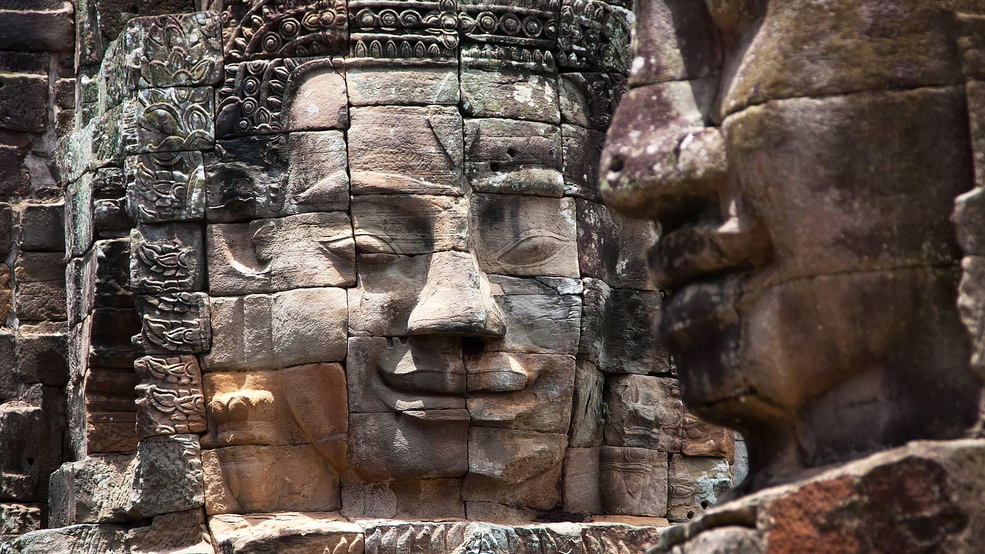 Séjour exclusif parmi les temples d'Angkor