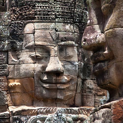 Séjour exclusif parmi les temples d'Angkor -