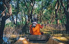 Exploration du Cambodge et du Sud Vietnam