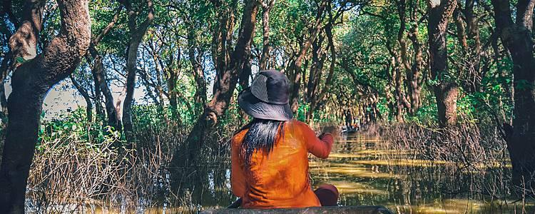Cambodge et exploration du Sud du Vietnam