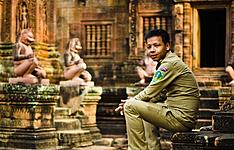 Circuit voyage au Nord-Est du Cambodge