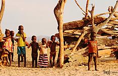 Enfants du désert rouge, l\'aventure du roadtrip!
