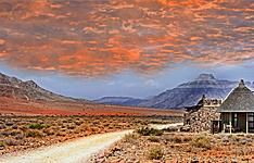 Mille et une Namibie