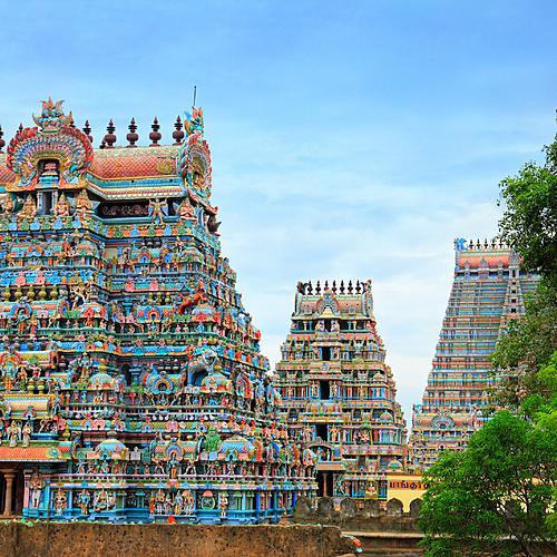 Le Sud Intégral - Chennai -