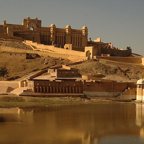 Le meilleur du Rajasthan et du Sud de l'Inde -