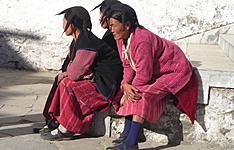 Découverte de l\'Arunachal Pradesh
