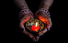 Foire de Pushkar et fête des lumières