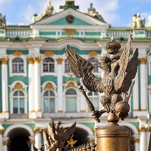Saint-Petersbourg, chez l'habitant - Saint-Pétersbourg -