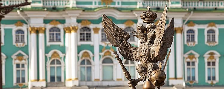 Saint-Petersbourg, chez l'habitant