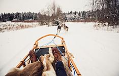 Séjour Multi-activités à l\'Est de la Finlande