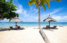Réunion - île Maurice, idylle sur les îles