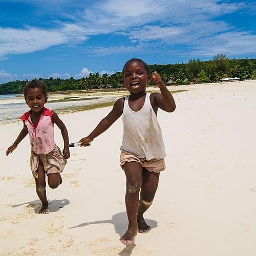 Sud malgache et Nord azur - Antananarivo -