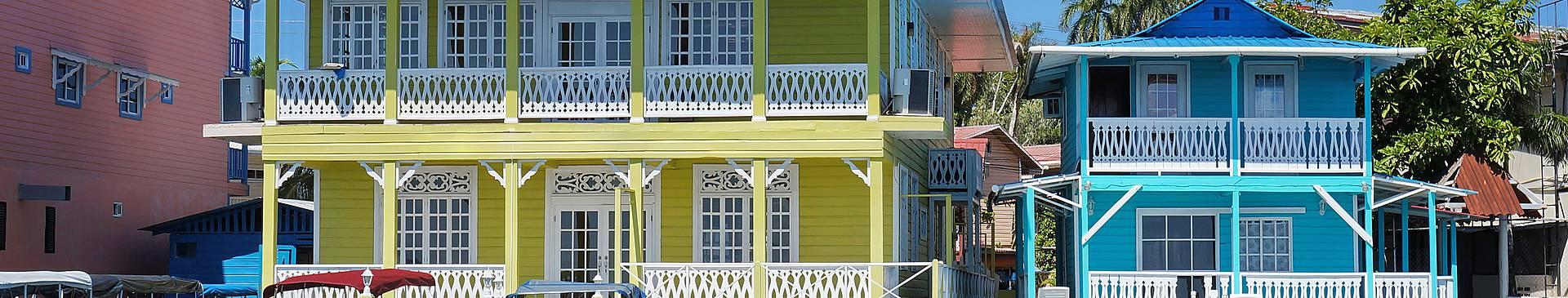 Viaggi a Panama in estate