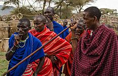 Esprit de Tanzanie